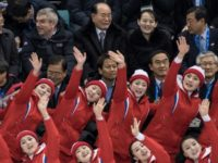 North's 'army of beauties' seduces as Koreans suffer hockey rout
