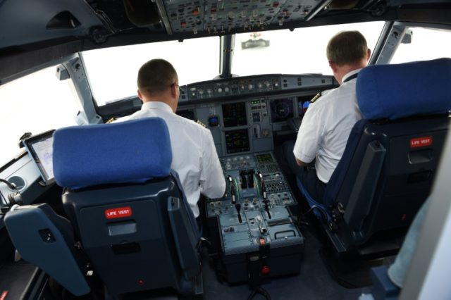 Thousands of pilots are needed in coming decades, but most have not been trained yet, aviation officials say