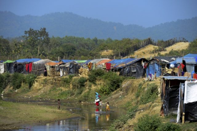 Myanmar still not allowing Rohingya to return: UN refugee chief
