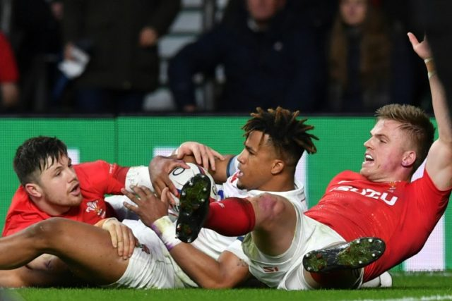 World Rugby say TMO erred over Wales no-try call against England