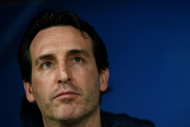 Unai Emery and PSG are back in Spain for the first time since their 6-1 loss in Barcelona last year