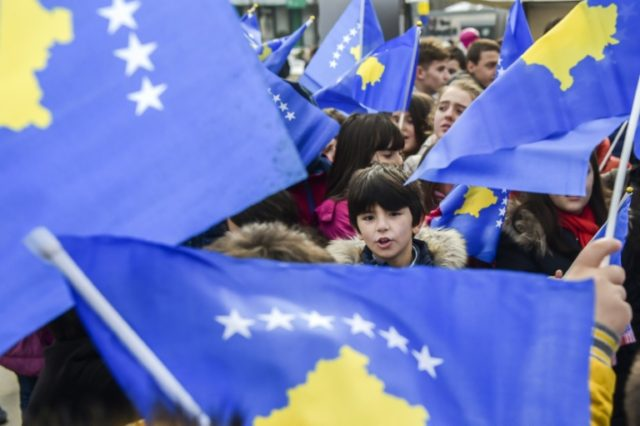 'Towels' and telephone codes: five things about Kosovo