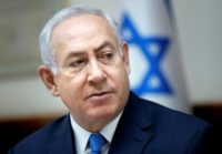 Israel police recommend indicting Netanyahu in graft cases