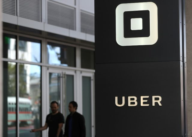 Uber loss leapt in 2017 as final quarter showed hope