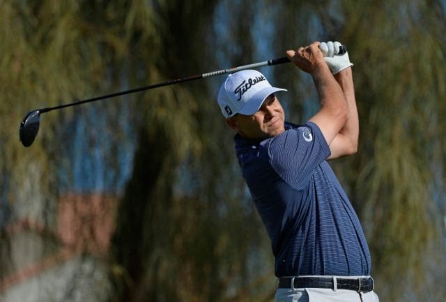 Professional golfer Bill Haas was injured in a car crash in Los Angeles which left the driver of the vehicle dead