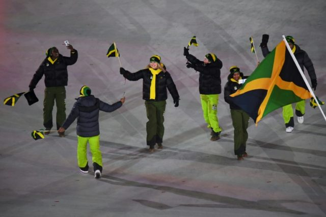 Olympics: Drama for Jamaica as coach quits trailblazing women bobsleigh team