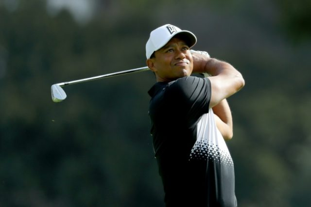 Tiger Woods is already eyeing an ambitious Ryder Cup role