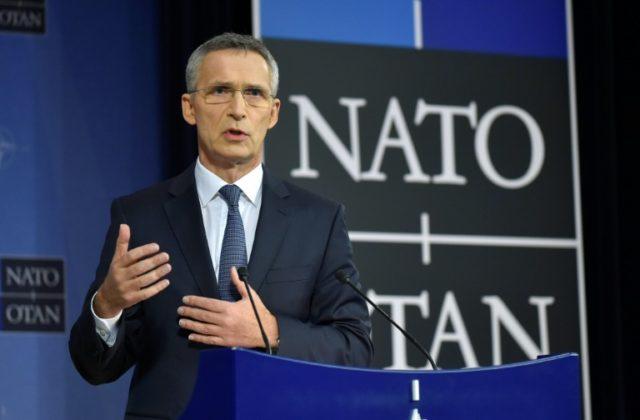 US concerns over EU defence pact cloud NATO talks