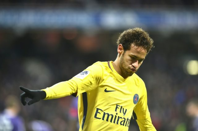 Real Madrid hoping to thrive on big occasion against Neymar's PSG