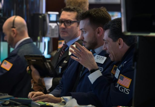 Stock markets spooked by US inflation figures