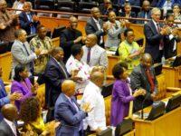 S.Africa crisis: The Ramaphosa era opens