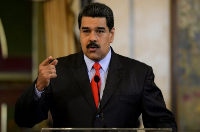 Venezuela's Maduro to attend Americas summit, defying host Peru
