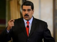 Venezuela: Washington Rejects Maduro's Twitter Invite for Talks with Trump