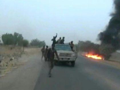 Suicide blasts kill 19 in northeast Nigeria, jihadists blamed