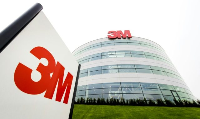 It's 'absurd' - 3M CEO defends coronavirus response after Trump invokes DPA