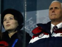 U.S. Says North Korea Offered to Meet Pence at Winter Olympics, Canceled at Last Minute