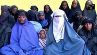 Scores of girls 'missing' after new Boko Haram school attack