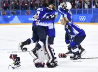 America's women's ice hockey win over Canada has rejuvenated what had been a forgettable Olympics for Team USA.