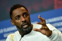 Idris Elba taps own roots for director debut 'Yardie'