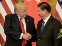 White House says Xi's term limits 'up to China'