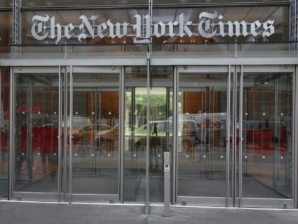 The New York Times says it is working on a weekly television news program to showcase its reporting