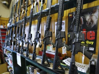 Semi-automatic AR-15's used in multiple mass shootings in the US, including the most recent one in Parkland, Florida, will no longer be sold in Dick's Sporting Goods stores