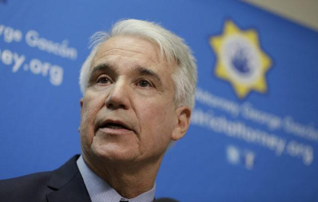 California prosecutors dropping, reducing pot convictions
