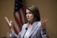 Even CA Dem. Candidates Running Away from Pelosi