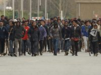 France sends more police to Calais after migrant gunfight