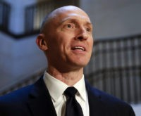 Carter Page Blames Comey's FBI for Destroying Consulting Business, Relationship