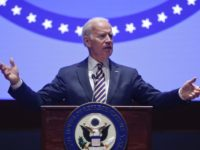 Joe Biden Publicly, Privately 'Tiptoes' Towards 2020 Presidential Bid