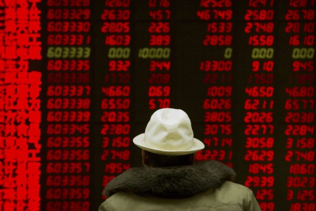 Asian markets mostly higher after Wall Street gains