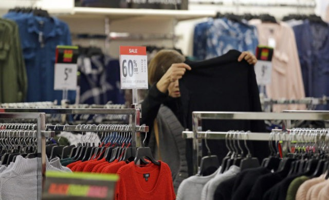 US inflation pressures raising expectations for rate hikes