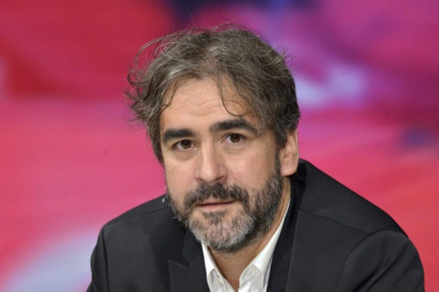 Germany pushes for release of journalist in Turkish prison