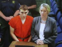 Report: Police Were Warned That Nikolas Cruz Allegedly Used Guns Against Others Prior to School Attack