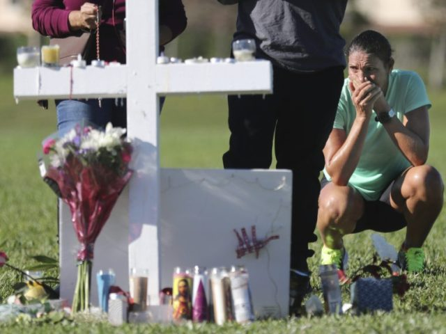 Judicial Watch: Training Documents Show Broward County Sheriff's Office 'Failed the Victims of the Parkland Shooting'