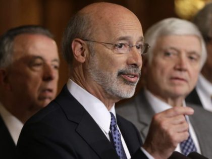 Pennsylvania's new congressional map could boost Democrats