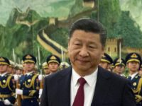 Chinese Museum 'Upgrades' by Replacing Past Leaders with Xi Jinping Propaganda