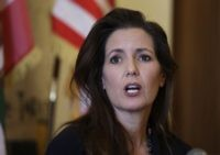 Oakland Mayor Claims Steve King's 'Libby Schaaf Act' 'Illegal'