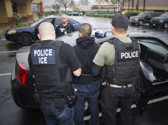 CALIFORNIA SCHEMIN': Oakland Mayor Likely SHIELDED Convicted Criminals With ICE TIP-OFF