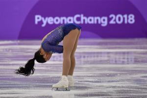Figure skaters win Canada 1st gold medal at Pyeongchang Olympics