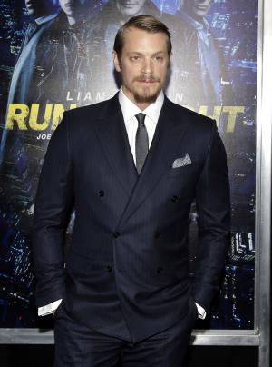 Joel Kinnaman trained for 6 months to prep for 'Altered Carbon'