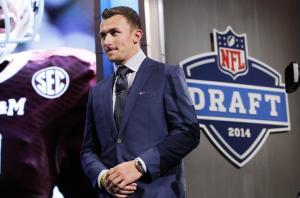 Johnny Manziel diagnosed as bipolar, aiming for NFL return