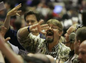Oil prices bounce back after rough week in equities