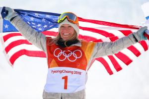 Anderson takes gold, completes U.S. sweep of snowboard slopestyle