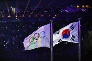 South Korea promotes culinary delight, food aid at Pyeongchang