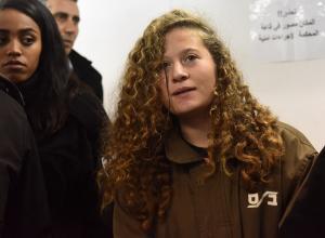 Trial starts for Palestinian teen filmed slapping Israeli troops