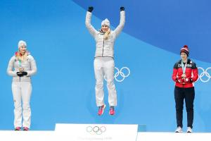 Pyeongchang medal count: Germany takes lead from Norway