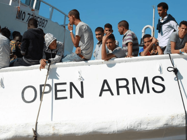 Italy seizes Spanish Proactivia Open Arms ship for snubbing Libya coastguards' orders