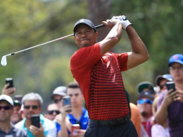 Woods returns to world's top 150 after Valspar challenge